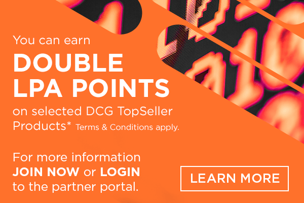 DCG Double LPA Points