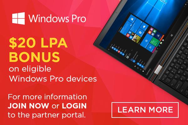 Microsoft LPA