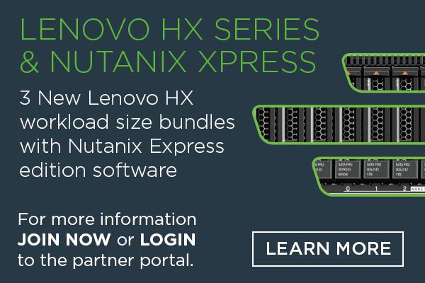 Nutanix Xpress Bundles